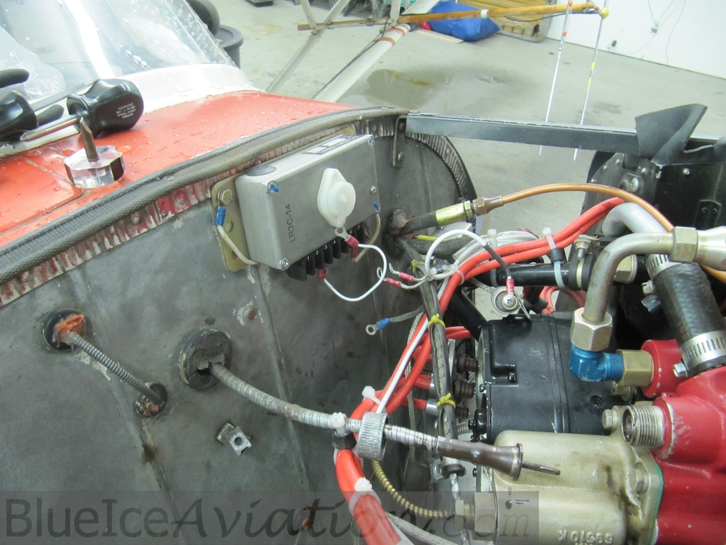 Photos of the Day — Timing Bendix Magnetos to a Lycoming O-320